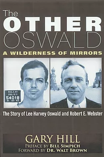 The Other Oswald by A Wilderness of Mirrors