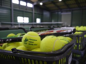 金沢インドアテニスクラブ