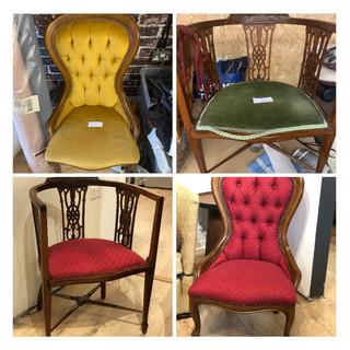 Antiquie Upholstery