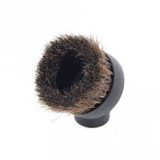 Hoover brush head for taking care of your sofa.