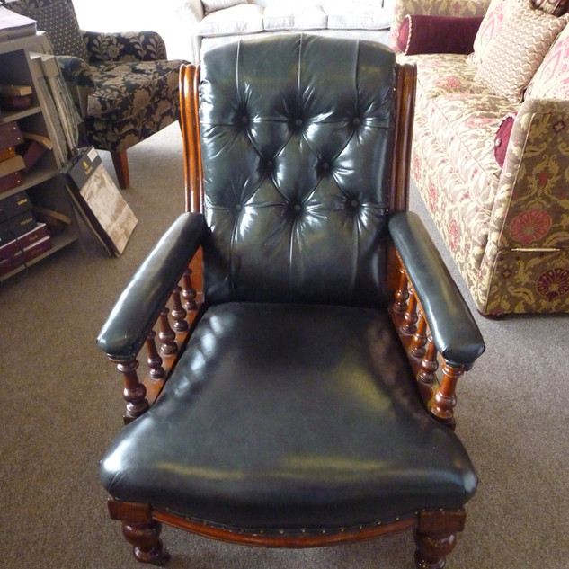 Re-upholstery after.JPG