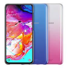 Samsung Galaxy A70 A7050 6GB/128GB Dual Sim ohne SIM-Lock - Schwarz