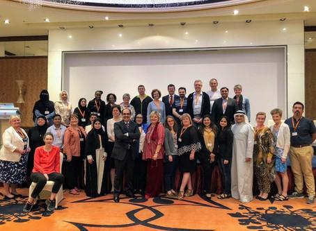 RUORI-arviointimenetelmä mukana Kuwaitin kansainvälisessä symposiumissa