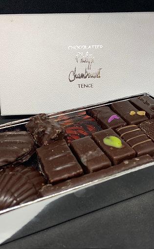 Bonbons au chocolat Lait/Noir