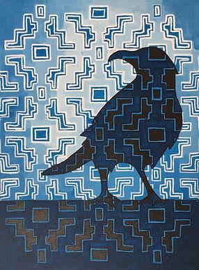 Raven Blues 12x16 $500 LR.jpg