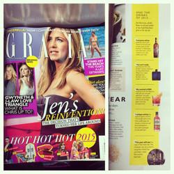 Grazia Magazine Joel Harrison drinks spirits writer distilled author whiskey rev