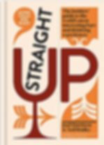 Straight Up by Joel Harrison and Neil Ri