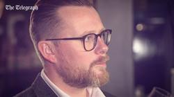 Joel Harrison Whisky Cocktials Drinks Spirits Writer Presenter The Telegraph
