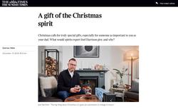 Joel Harrison Drinks Writer Whisky The T