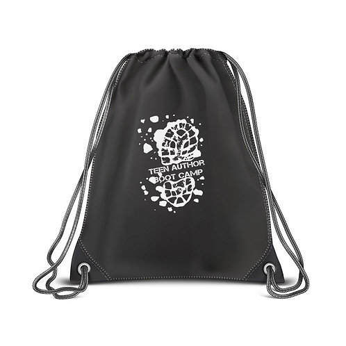 TABC Drawstring Backpack