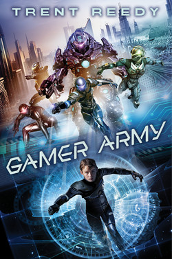Gamer Army Final