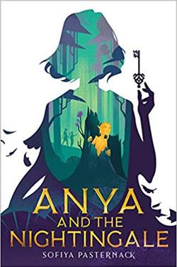 anya and