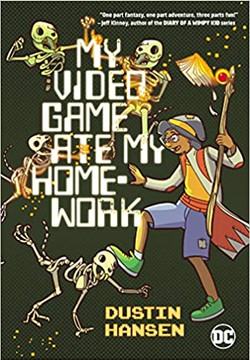 my video game