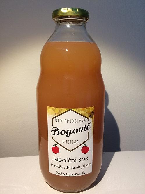 Jabolčni sok 1L