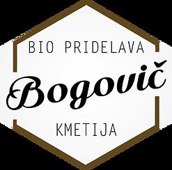 Logo Kmetija Bogovič