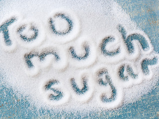 Sugar By Any Other Name