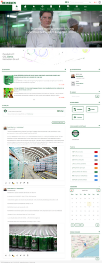 Portal Heineken
