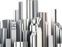 Perfil de Aluminio DIVILUX