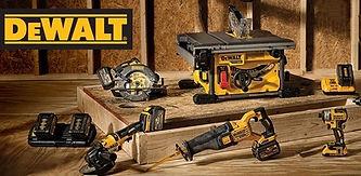 ferramentas bateria dewalt stanley