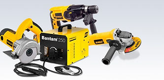 ferramentas elétricas dewalt stanley