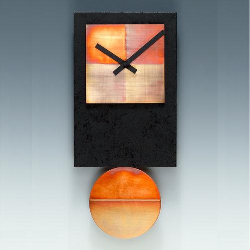 Leonie Lacouette Wall Clock