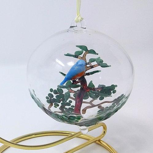 Steve Scherer Ornament