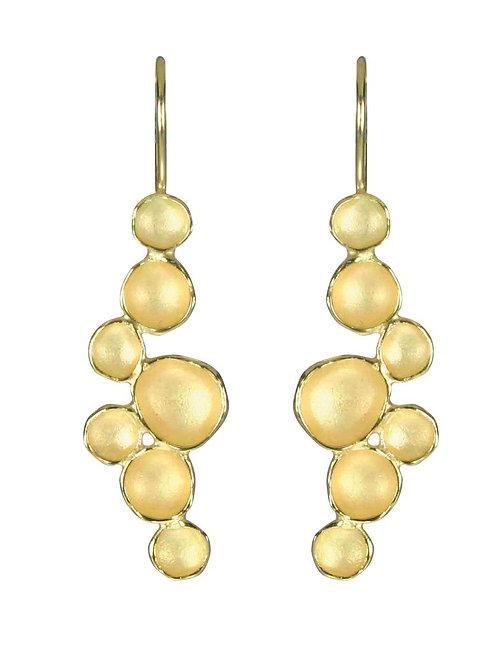 Medium Milkyway Earrings