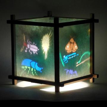 Insects Lantern