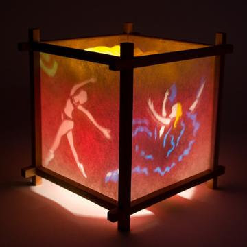 Ballet Lantern