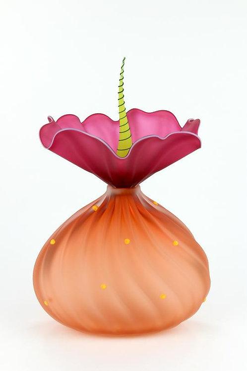 Kliszewski Glass Urchin