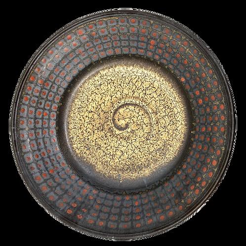 Wally Schwab Ceramic Bowl