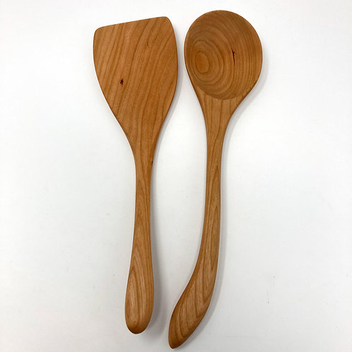 Jonathan's Spoons Set of 2