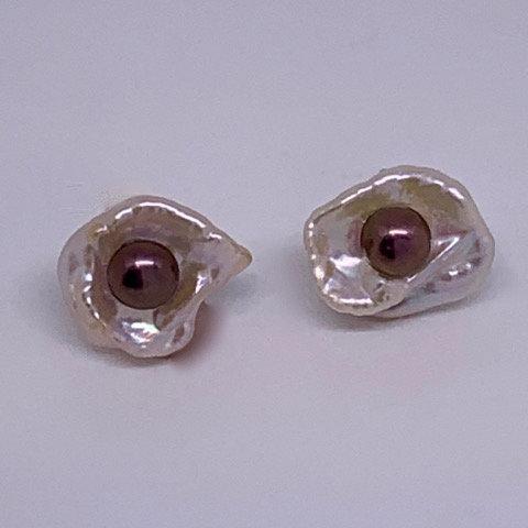 Jan Gordon Earrings