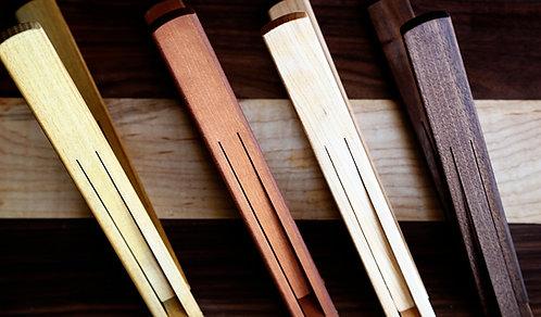 Wood Tongs