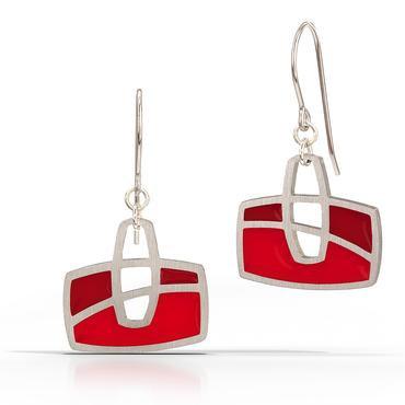 Spark Metal Studios Earrings