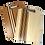 Thumbnail: JK Creative Wood Clipboards
