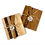 Thumbnail: Cheese Board Trivet and Spreader Set