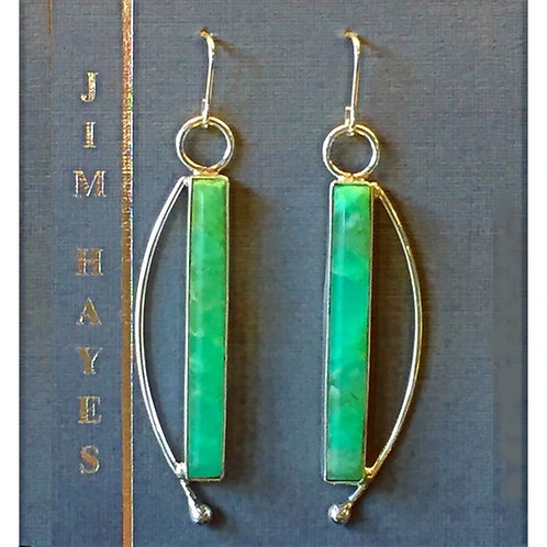 Jim Hayes Earrings