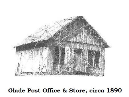 Dinner'll Soon Be Ready: Memories of Glade, Arkansas