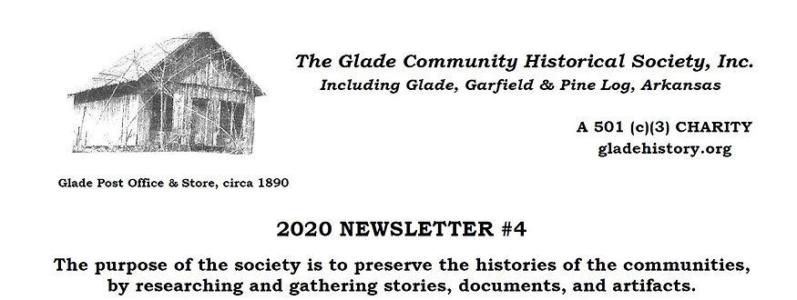GCHS Glade newsletter 2020 #4 Image1 102