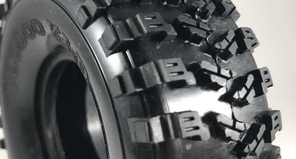 Voodoo KLR 1.9/4.7 (2 tires)