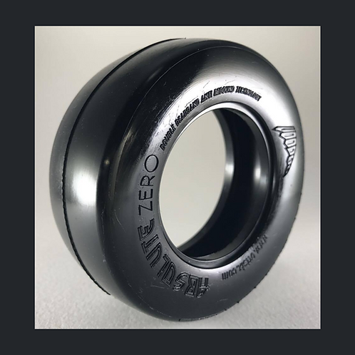 BELTED Voodoo ABSOLUTE ZERO Racing Slick 2.2/3.0 (2 tires, foams not included)