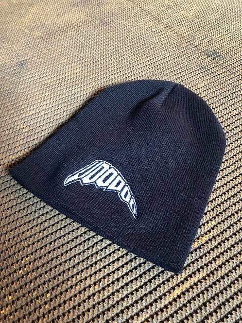 Embroidered Voodoo Logo Beanie