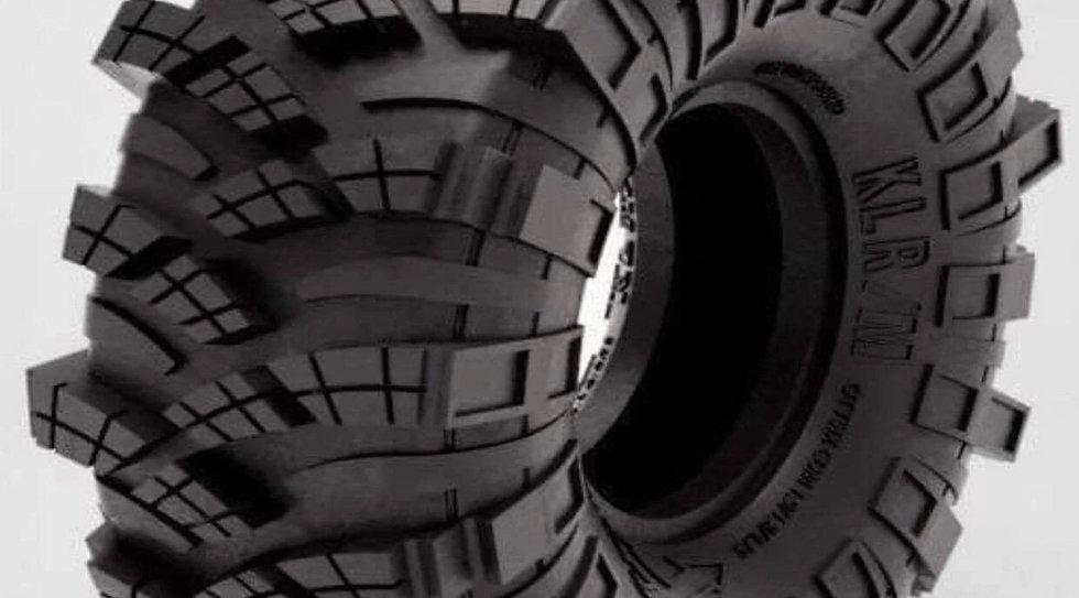 Voodoo KLR/m 1.9/4.75 (2 tires, foams sold separately)