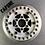 Thumbnail: (2) 1.9 Voodoo VariHub Wheels - 'Capone' Design (2 wheels, hubs not included)