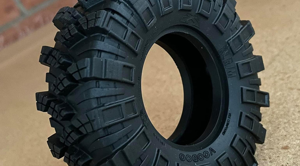 Voodoo KLR/M 1.9/4.19 (2 tires)