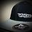 Thumbnail: 3D Voodoo Racing Logo Hat - Genuine FLEXFIT