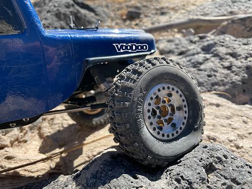 **Pre Order** Voodoo KLR MT/x 1.9/4.19 (2 tires)