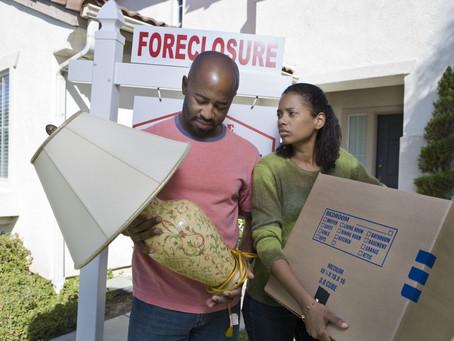 The Heartbreaking Decrease in Black Homeownership