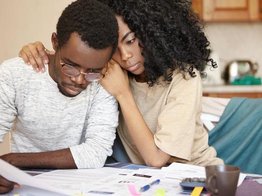Shocking Statistics on Black Households - The Road to ZERO Wealth